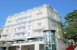 Hotel DESIGN ASTORIA Opatija