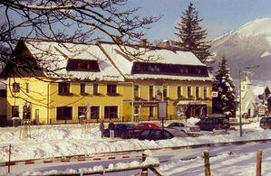 Hotel DIETL-BARTELBAUER STYRIA