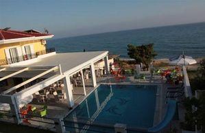 Hotel DIMITRA Coasta Ionica