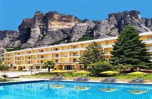 Hotel DIVANI METEORA KALAMBAKA