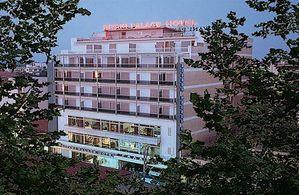 Hotel DIVANI PALACE LARISSA LARISSA