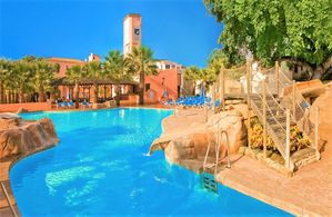 Hotel DIVERHOTEL DINO MARBELLA Marbella