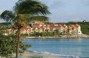 Hotel DIVI LITTLE BAY BEACH RESORT LITTLE BAY