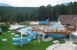 Hotel DOBRAVA 2000 ROGLA - TERME ZRECE