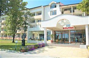 Hotel DOLPHIN SF CONSTANTIN SI ELENA