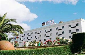 Hotel DOM LUIS COIMBRA COSTA DE PRATA