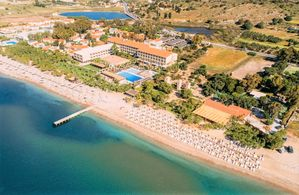 Hotel DORYSSA SEASIDE RESORT Samos