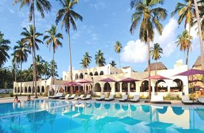 Hotel DREAM OF ZANZIBAR KIWENGWA