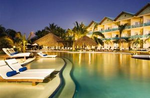 Hotel DREAMS LA ROMANA RESORT AND SPA LA ROMANA