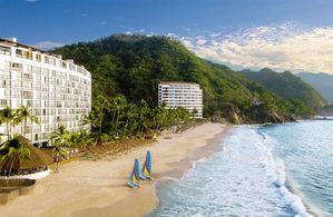 Hotel DREAMS RESORT & SPA PUERTO VALLARTA