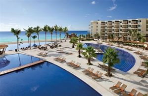 Hotel DREAMS RIVIERA CANCUN RESORT & SPA PUERTO MORELOS