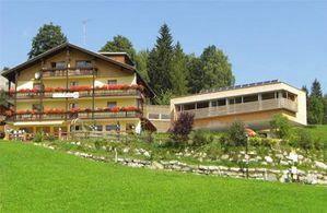 Hotel DUNZA VORARLBERG