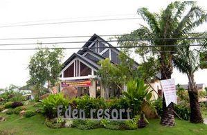 Hotel EDEN RESORT PHU QUOC