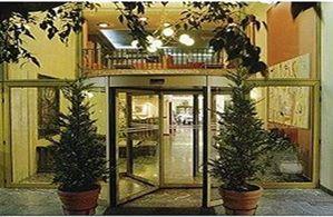 Hotel EL GRECO SALONIC