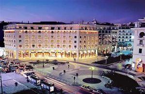Hotel ELECTRA PALACE SALONIC