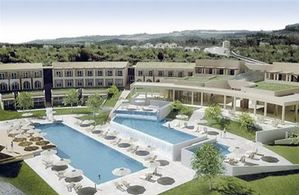 Hotel ELEON GRAND RESORT AND SPA ZAKYNTHOS