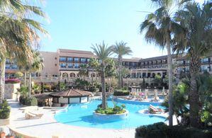 Hotel ELYSIUM PAPHOS