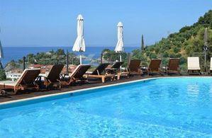 Hotel ENETIKO RESORT PARGA