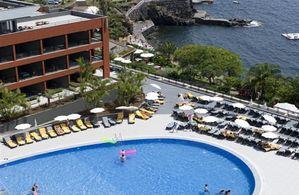 Hotel ENOTEL LIDO RESORT & SPA MADEIRA