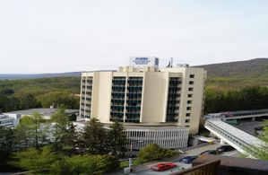 Hotel ENSANA BRADET HEALTH SPA SOVATA
