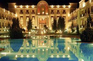 Hotel EPIRUS PALACE IOANNINA