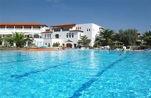 Hotel ERETRIA VILLAGE RESORT EVIA