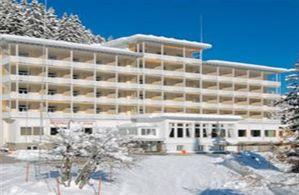 Hotel ESPLANADE DAVOS