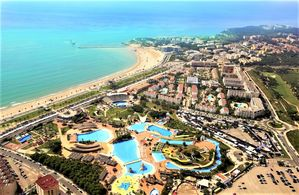 Hotel ESTIVAL PARK RESORT & SPA Salou