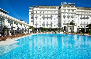 Hotel ESTORIL PALACIO ESTORIL
