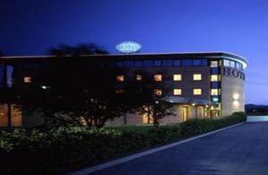 Hotel EUROGARDEN BOLOGNA