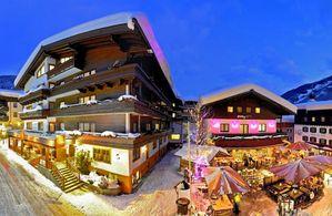 Hotel EVA VILLAGE SAALBACH HINTERGLEMM