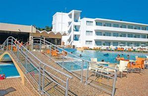 Hotel EVI RHODOS