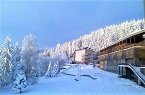 Hotel EVRIDIKA PAMPOROVO