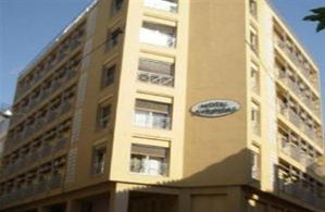 Hotel EVRIPIDES ATENA