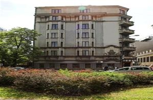 Hotel EXCELSIOR BELGRAD