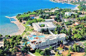 Hotel FALKENSTEINER CLUB FUNIMATION BORIK Dalmatia de Nord