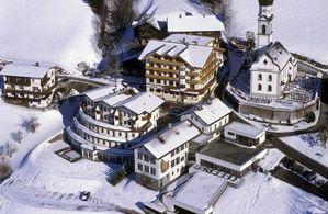 Hotel FERIENHOTEL HOPPET ZILLERTAL