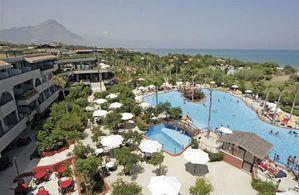 Hotel FIESTA GARDEN BEACH RESORT SICILIA