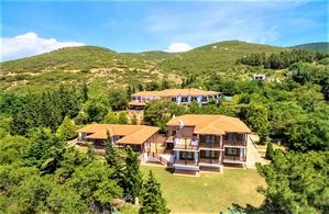 Hotel FILOSXENIA ROXANI Maronia