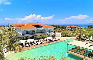 Hotel FLEGRA PALACE KASSANDRA
