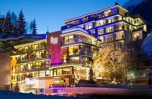 Hotel FLIANA ISCHGL