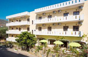 Hotel FLORAL CRETA