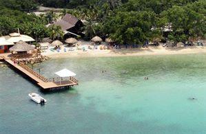 Hotel FLORIS SUITE PISCADERA BAY