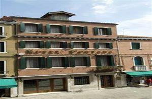 Hotel FONTANA VENETIA