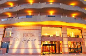 Hotel FORTINA SPA RESORT SLIEMA