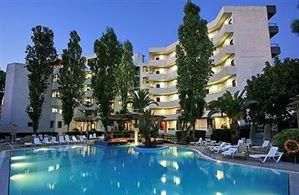 Hotel FORUM THE RESIDENCE RHODOS