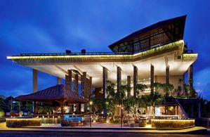 Hotel FOUR POINTS BY SHERATON KUTA