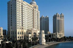 Hotel FOUR SEASONS DOHA