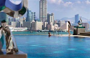Hotel FOUR SEASONS HONG KONG HONGKONG