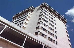 Hotel FUNDADOR GUIMARAES COSTA VERDE
